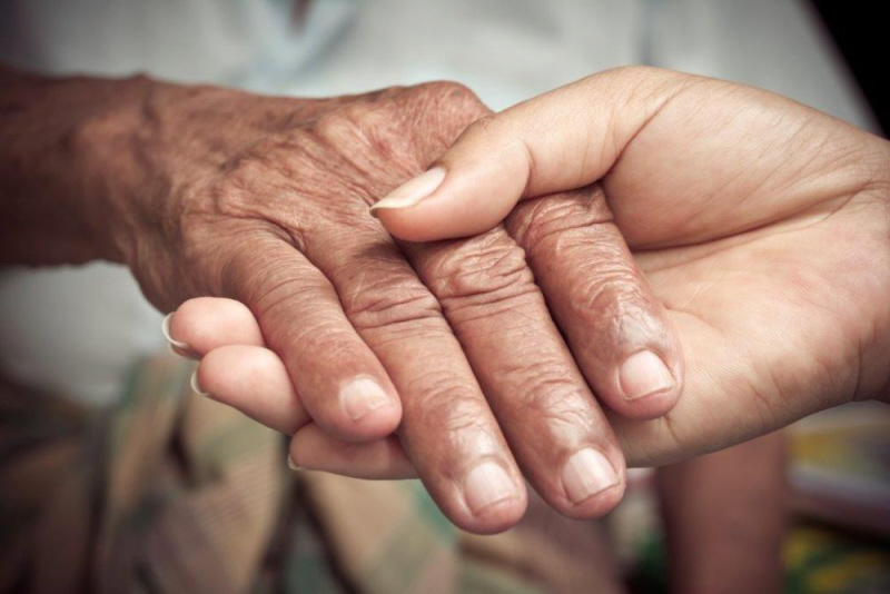 Care Homes – How can you find a good one for your loved one?