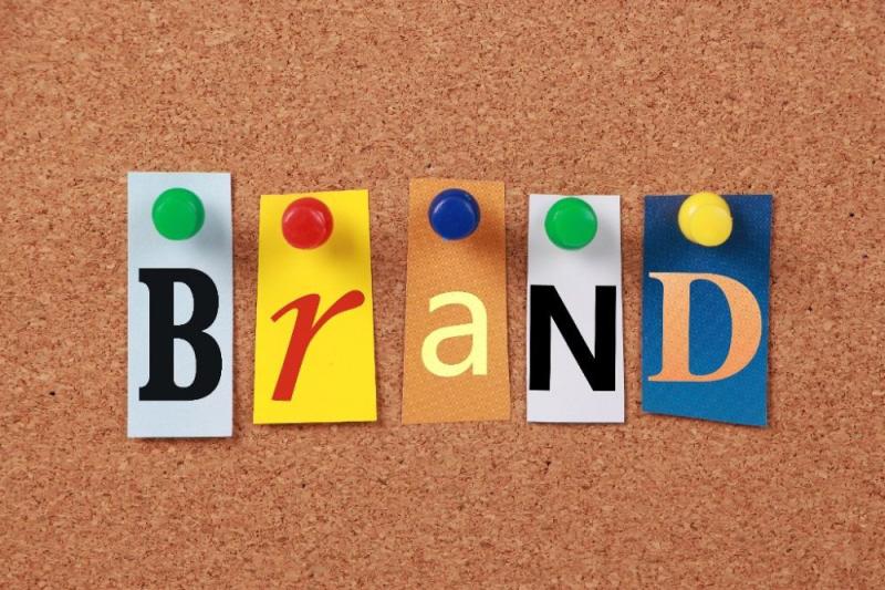 Choosing a New Brand Name