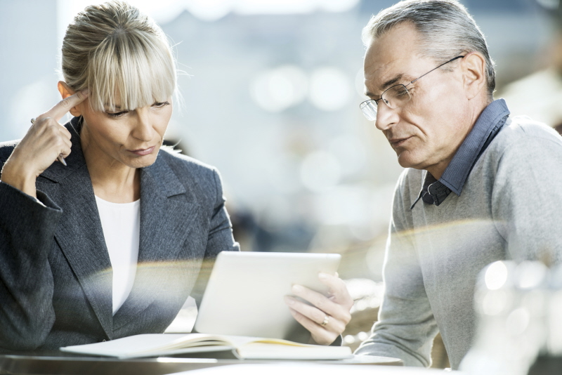 Employers should avoid discussing an employees age and retirement