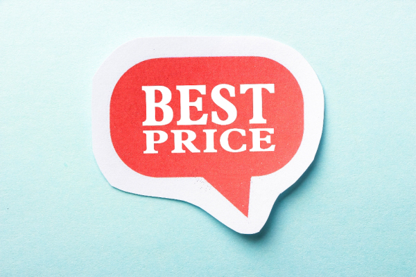 Enforcing Recommended Retail Prices