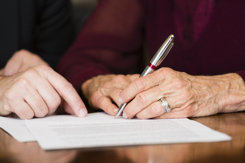 March 2014 is Free Wills month in Northampton