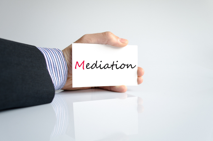 The Mediation Option