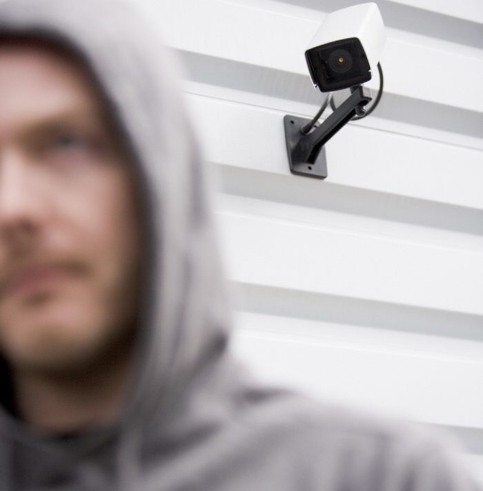 The Use Of CCTV Cameras In Light Of A Recent Case