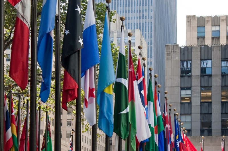 Top 10 Legal Tips for Trading Internationally