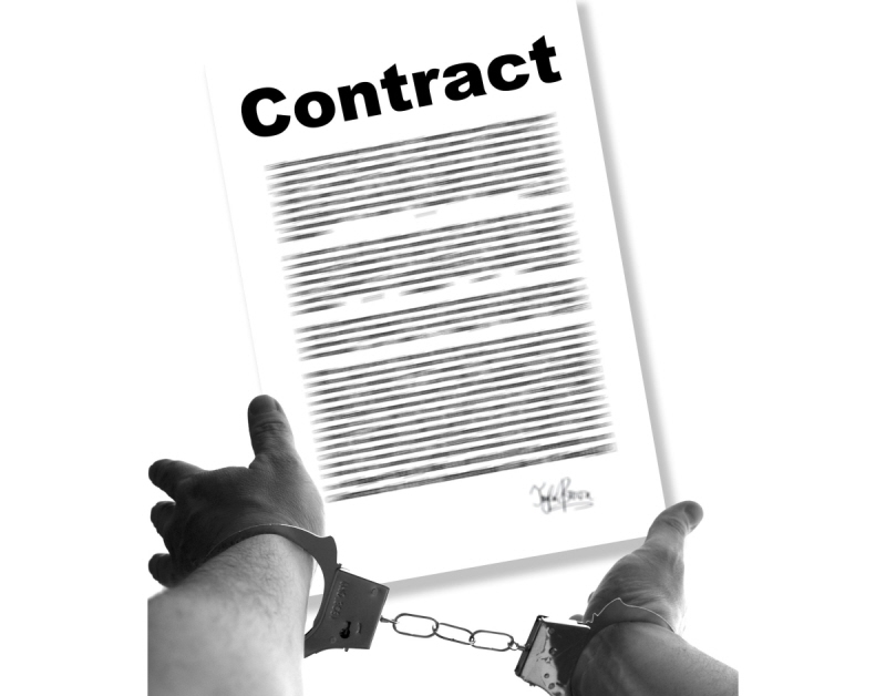 Varying Contracts Of Employment The General Rule Of Thumb
