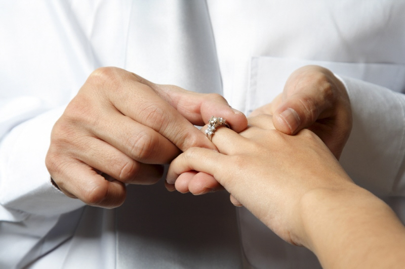 When to use a Prenuptial Agreement