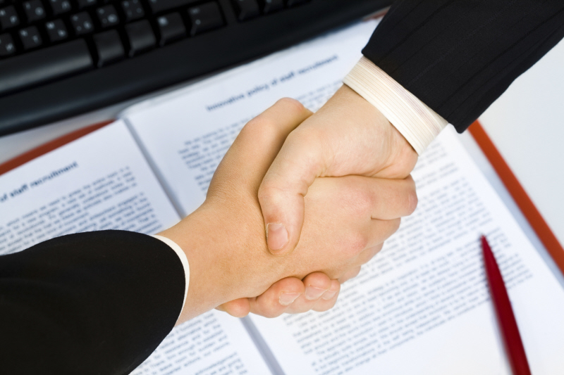 Acceptance Of Contract Terms By Conduct