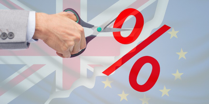 Brexit Good News For Mortgages