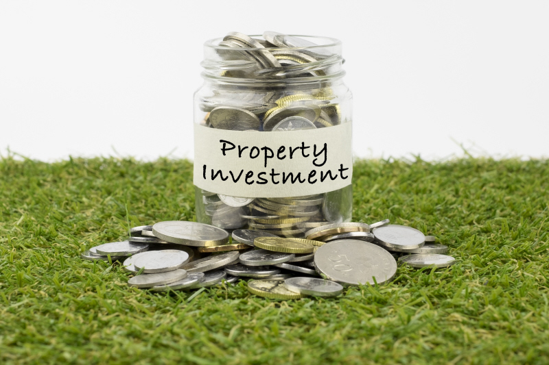 Buying An Investment Property For Your Company