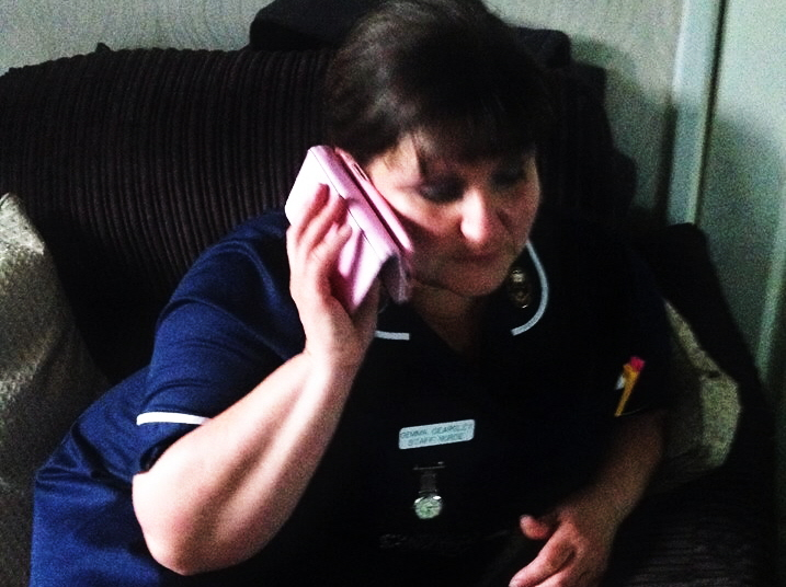 Cold Call – Have You Been Injured In An Accident