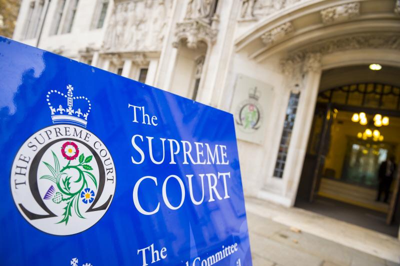 Employment Tribunal Fees Are Unlawful