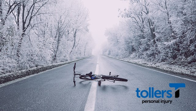 How To Cycle Safely In Bad Weather