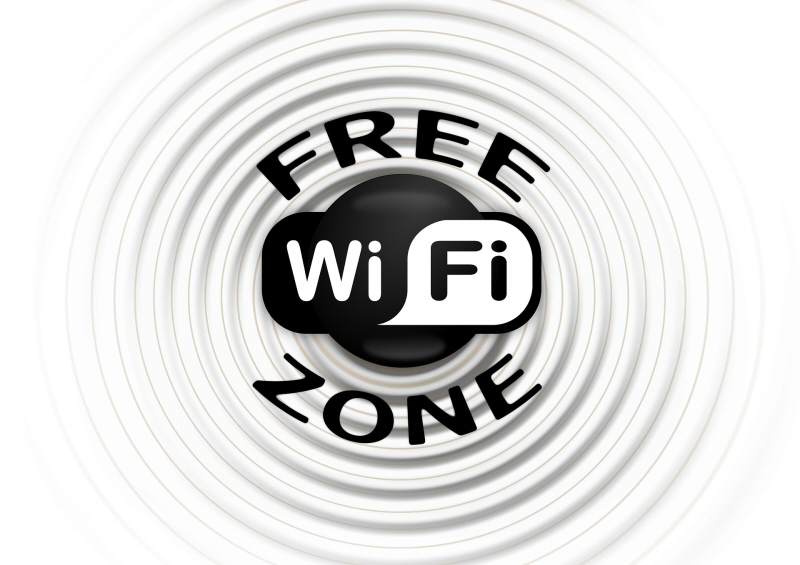 Providers Of Free WIFI Take Note
