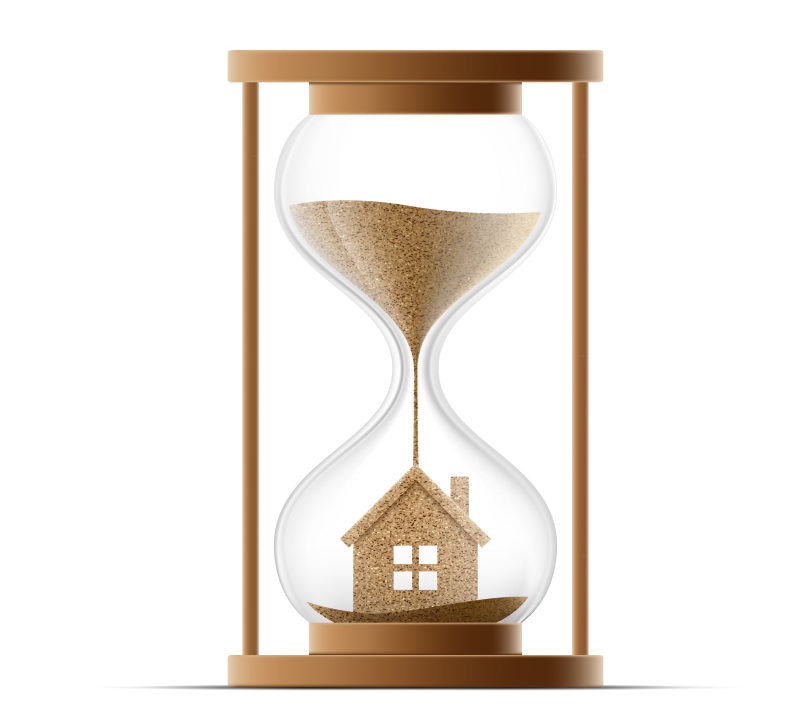 Save Time When Buying Residential Property