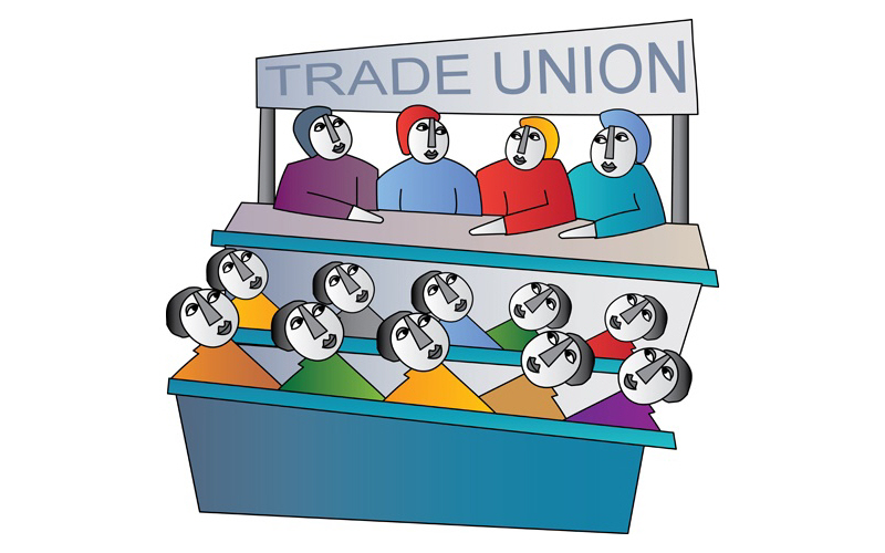 Trade Union Act 2016 In Force From 1 March 2017