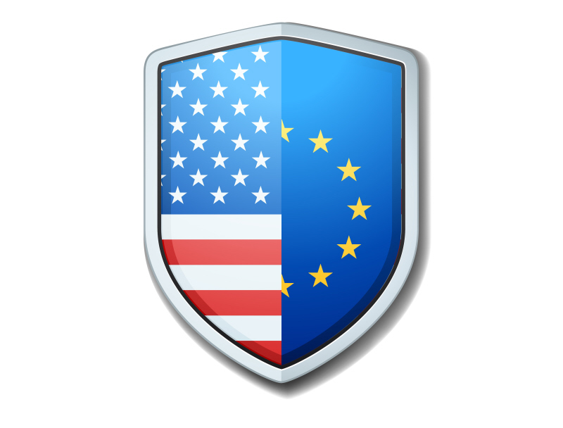 Transfers Of Personal Data To The US The Privacy Shield Is Approved