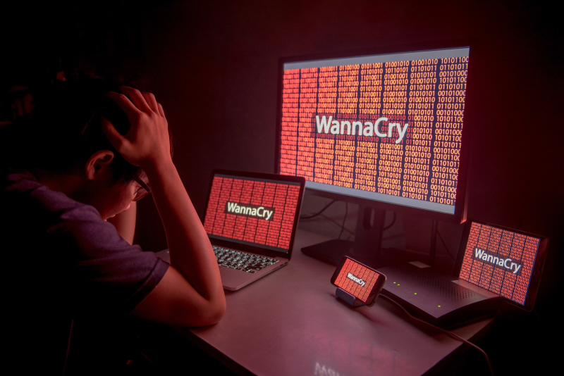 WannaCry Dont Let Your Business Be Held To Ransom