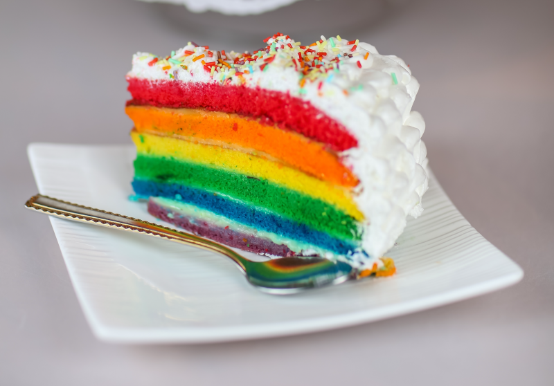 What Are Your Thoughts On The Gay Cake Row