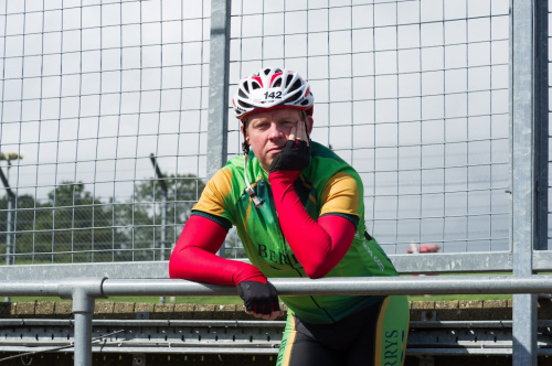 Allsop Cycling Results