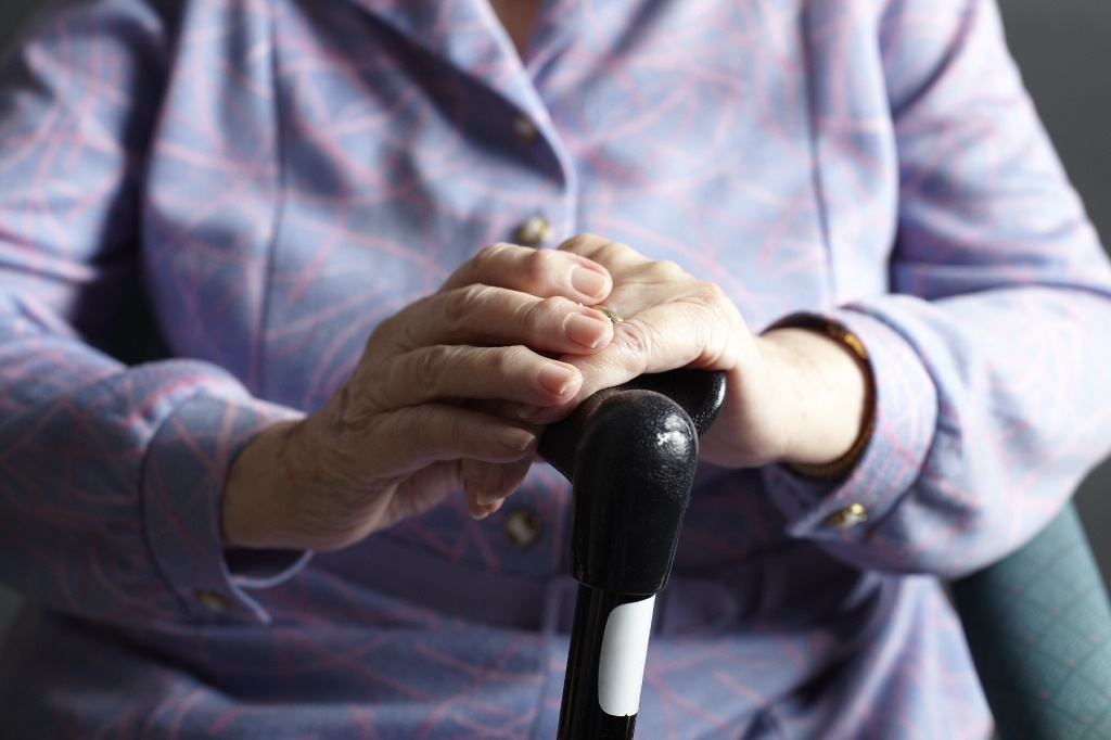 Are Older People Getting The Help They Are Entitled To