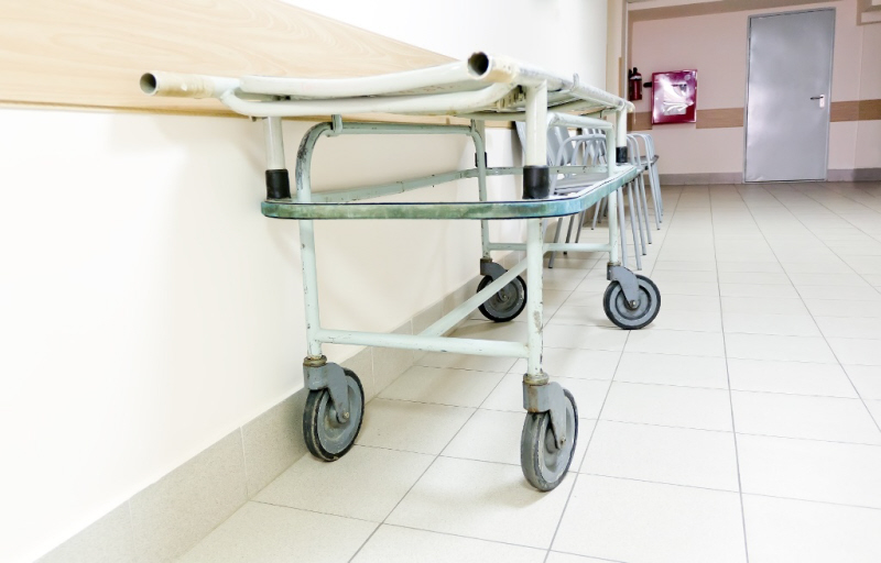 Are You Safe In Hospital