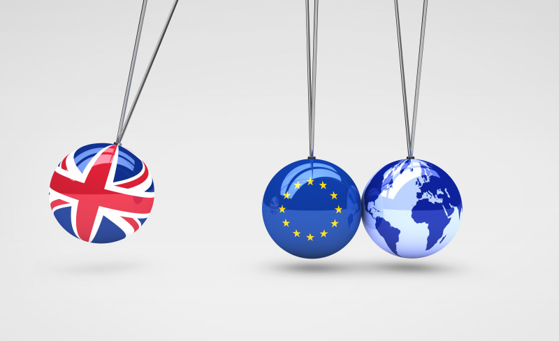 Brexit Update For The Financial Services Sector