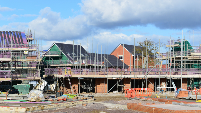 Buying A Newbuild Property Exchanging Contracts