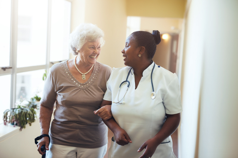 Care Home Fails To Provide Adequate Levels Of Care