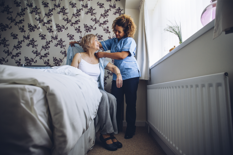 Care Industry Update On Sleep In Work Pay For Carers
