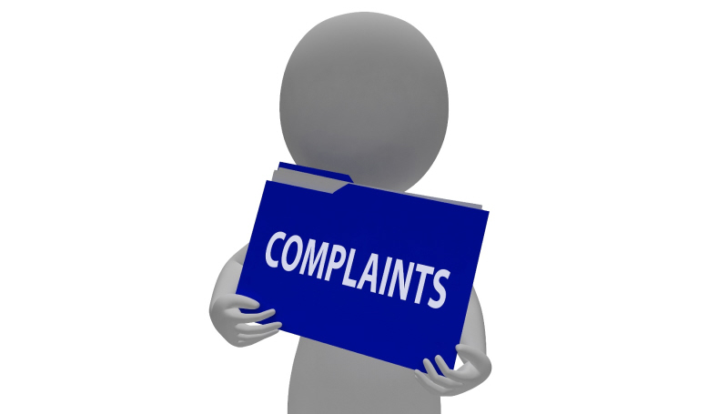 Complaints About The Standard Of Residential Care Have Risen By 21%