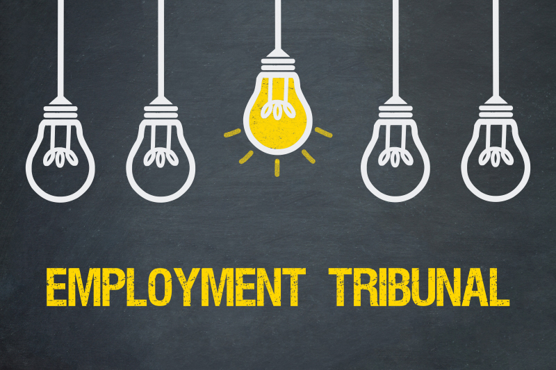 Employment Tribunal Claims On The Increase