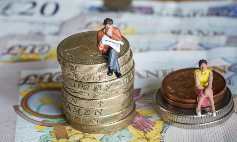 Gender Pay Gap Update