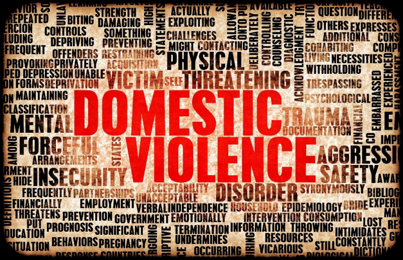 Changes To Legal Aid For Victims Of Domestic Violence Are Unlawful