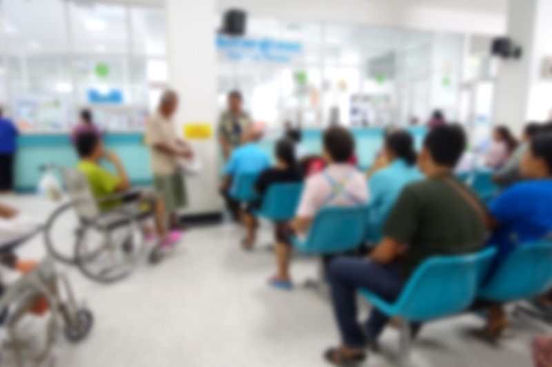 Hospital Waiting List Delays Leads To Patient Harm