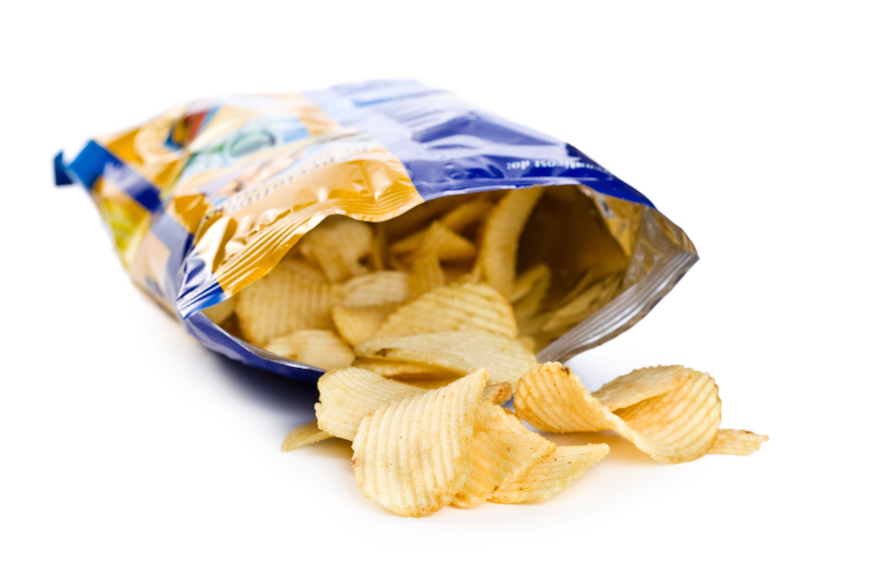 How Costly Is A Bag Of Crisps