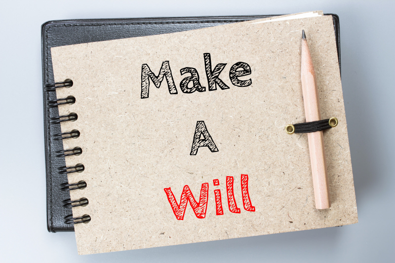 Make A Will Month Supporting Willen Hospice