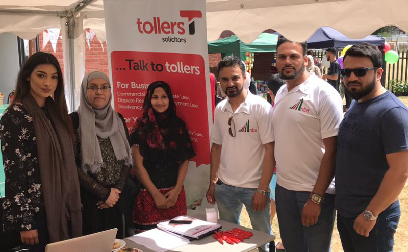 Northampton Bangladeshi Association Summer Fair