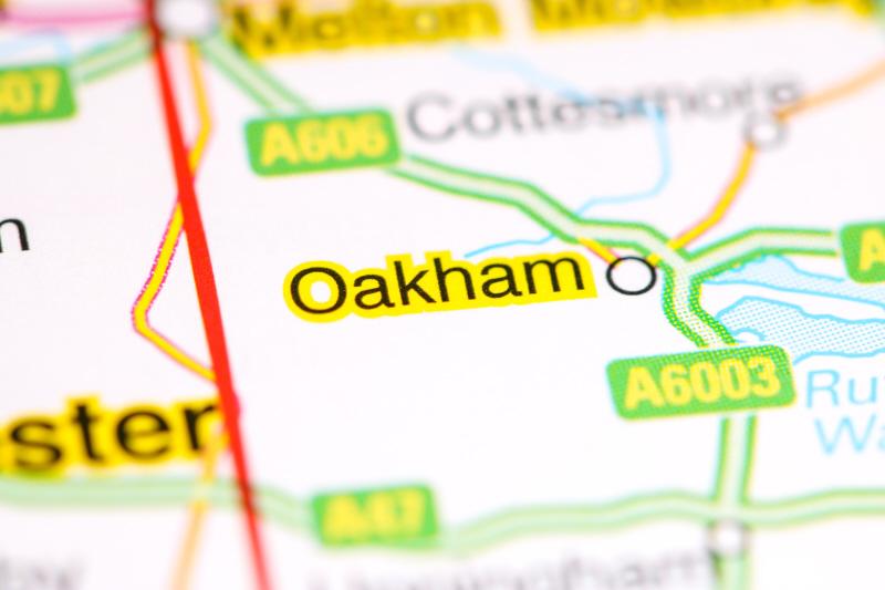 One Stumbling Block To Registration Of Land In Oakham
