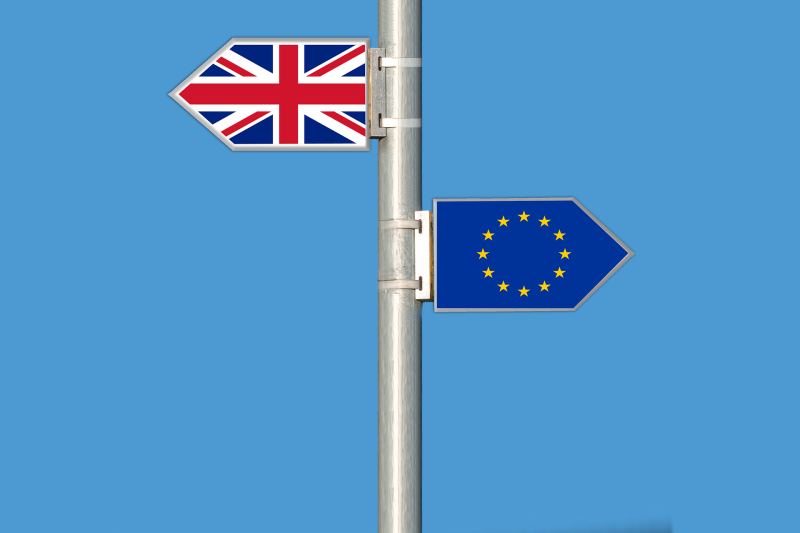 Planning For Brexit