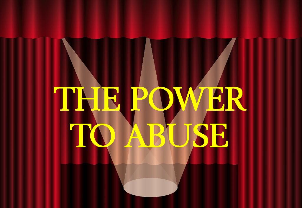 Savile The Power To Abuse