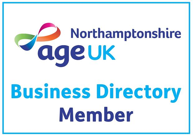 The First Law Firm To Join Age UK Northamptonshire Directory