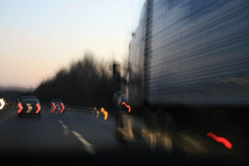 Workers Driving Under The Influence