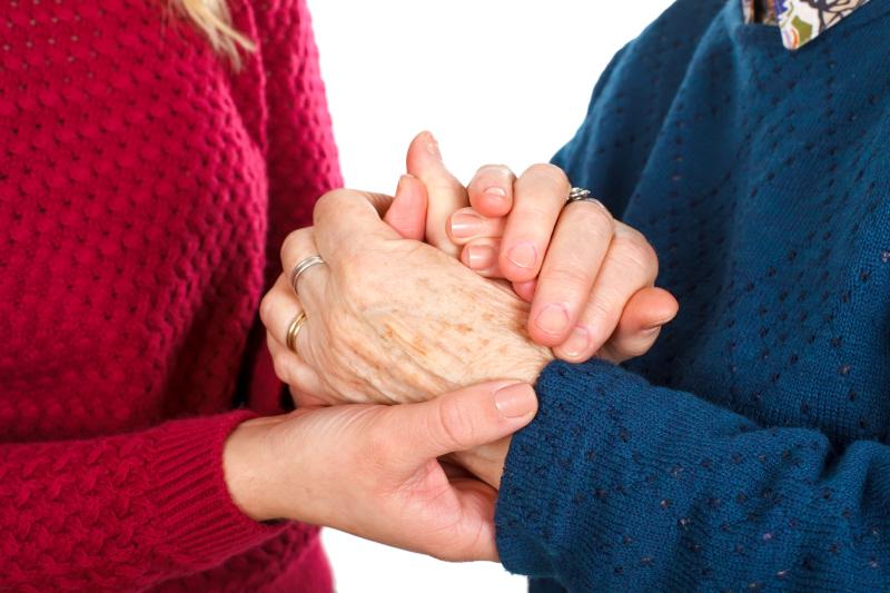 World Elder Abuse Awareness Day 2017