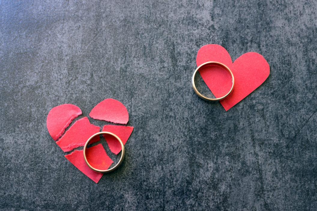 Divorce (Marriage and Civil Partnership Breakdown)