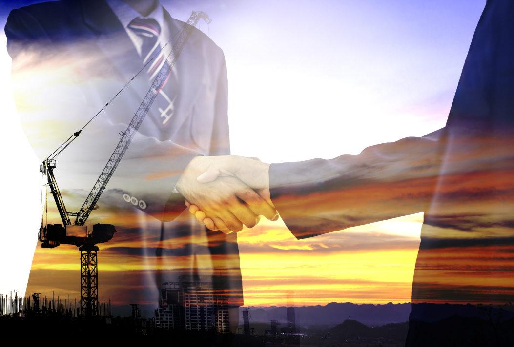 Commercial Property Development
