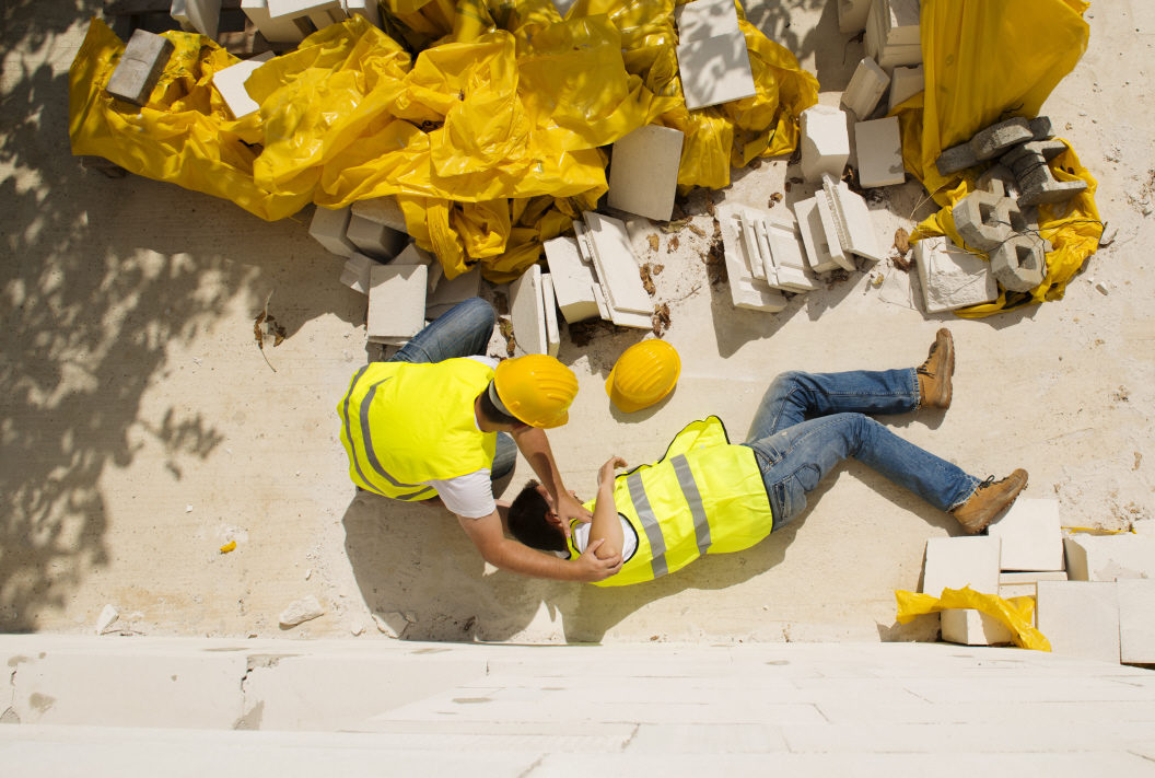Construction Site Accidents