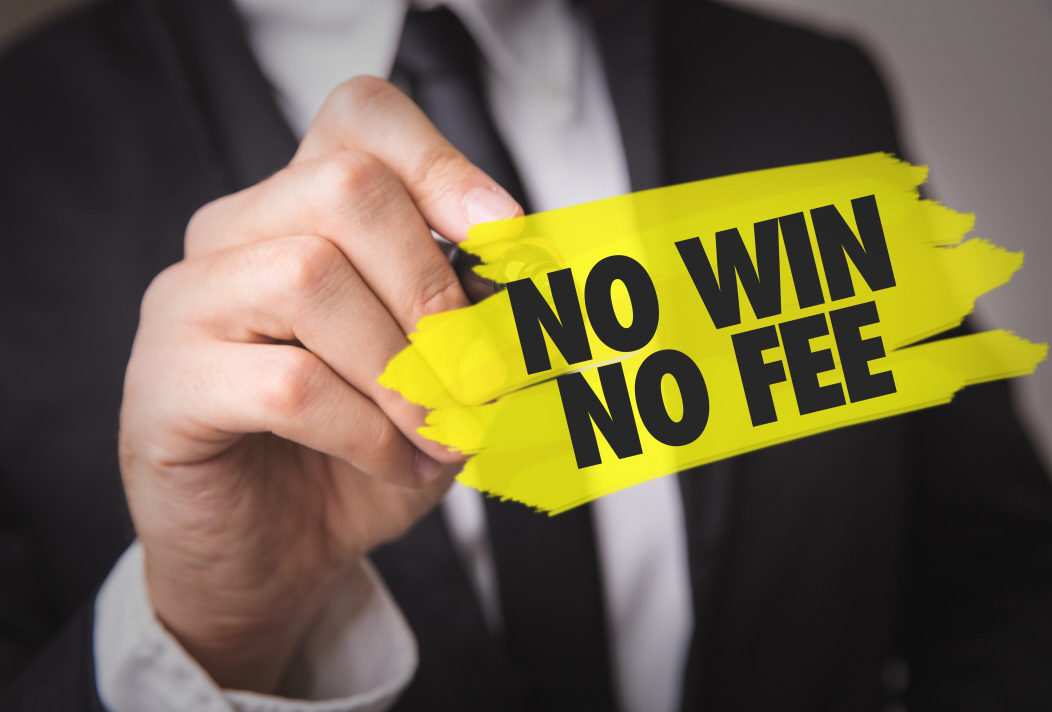 What Is No Win No Fee