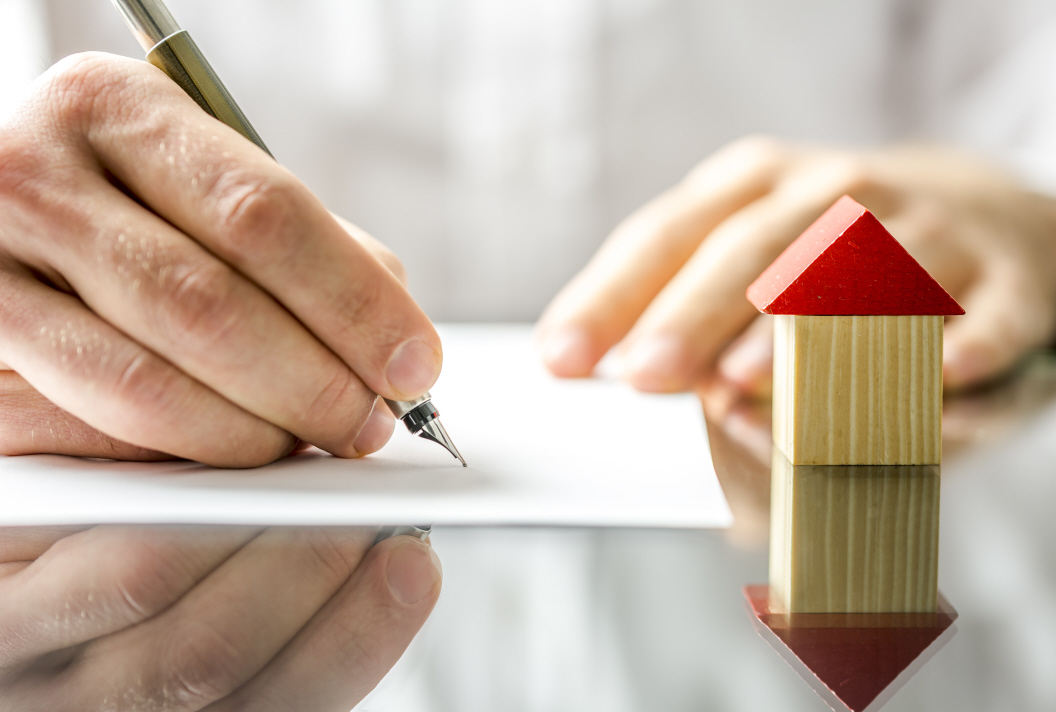 Remortgaging Your Property