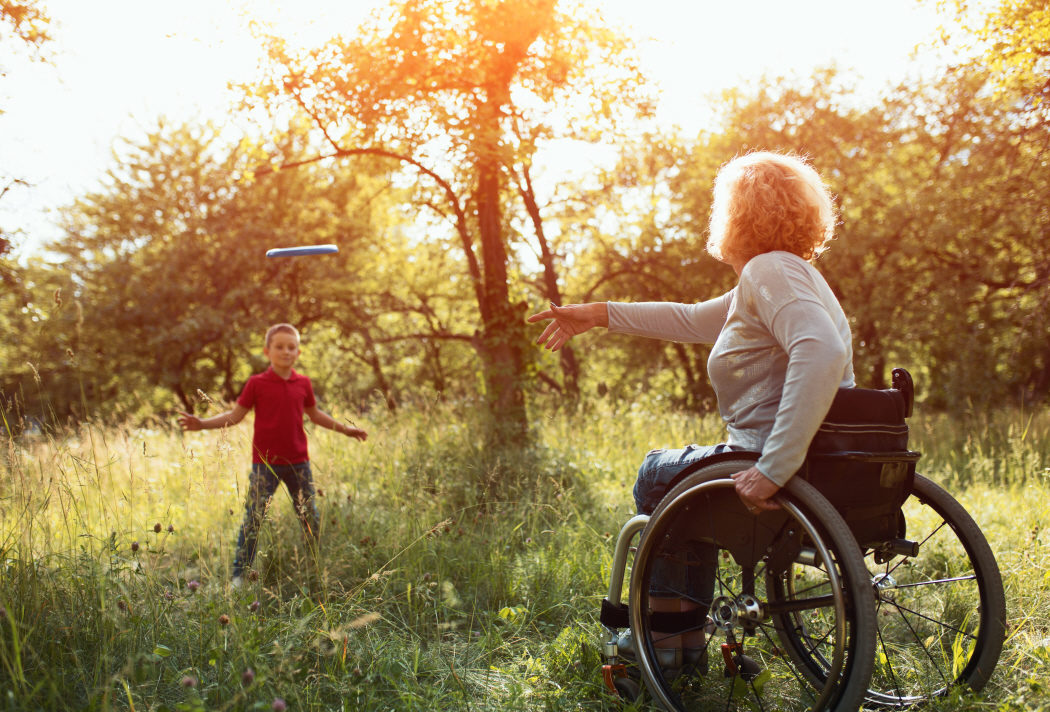 Spinal Cord Injury Claims