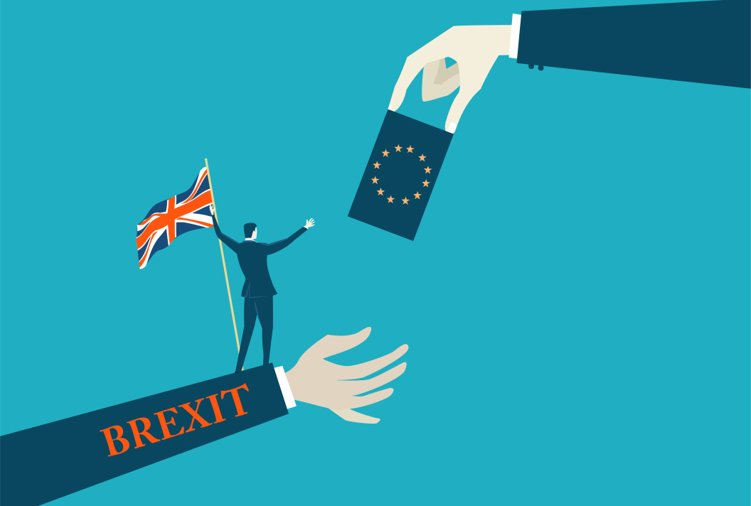 Brexit Your Employees Right To Work In The UK